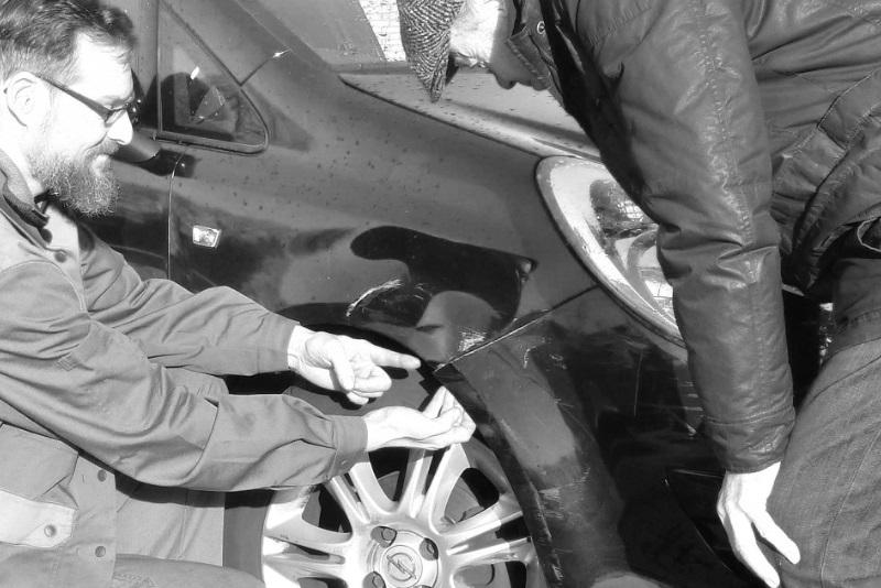 karosserie autopartner nah  KFZ-Tucholke