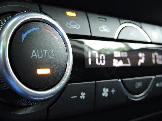 Klimaanlage |KFZ-Tucholke