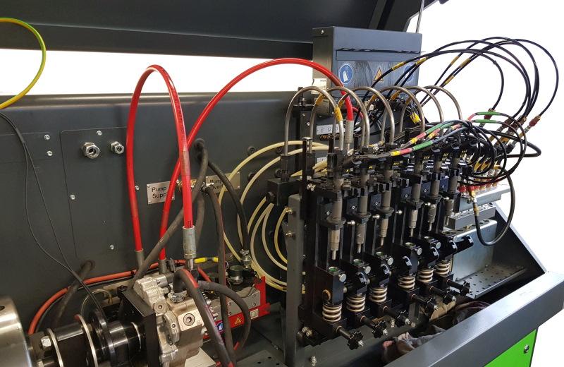 Dieseltechnik 800 |KFZ-Tucholke