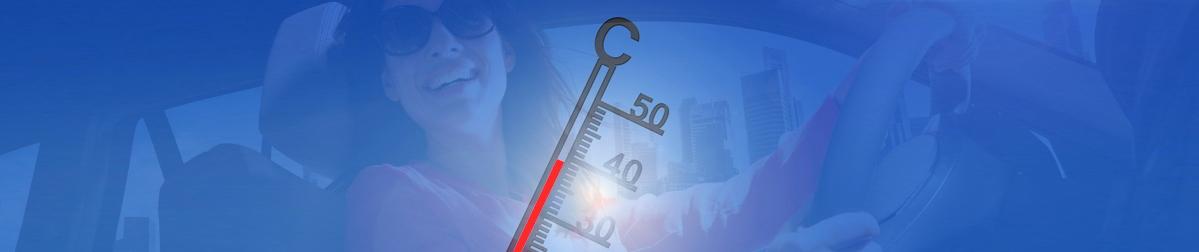Termometer Lachen |KFZ-Tucholke